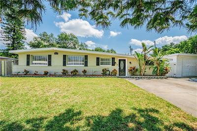Clearwater Single Family Home For Sale: 1473 S Evergreen Avenue