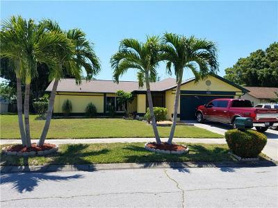 Largo Single Family Home For Sale: 8250 124th Terrace