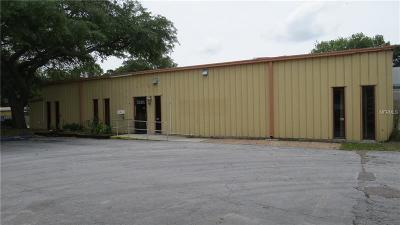 Pinellas Park Commercial Pending: 3400 70th Avenue N