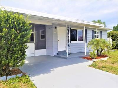 Largo Single Family Home For Sale: 11456 106th Street