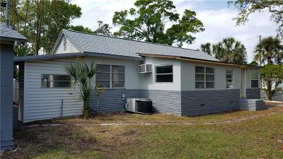 Gulfport Multi Family Home For Sale: 5214 28th Avenue S