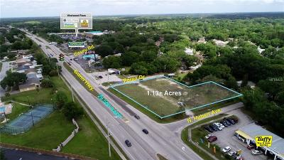 Tampa Residential Lots & Land For Sale