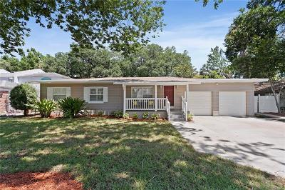 Beach Park Single Family Home For Sale: 116 S Lauber Way