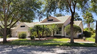 Land O Lakes Single Family Home For Sale: 21207 Sky Vista Drive