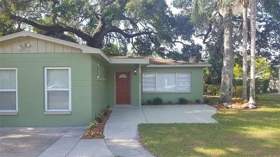 Gulfport Single Family Home For Sale: 4676 S 23rd Avenue S