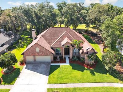 Hillsborough County Single Family Home For Sale: 2103 Isle Of Palms Drive