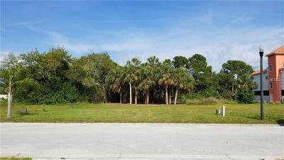 New Port Richey Residential Lots & Land For Sale: 5650 Egrets Place