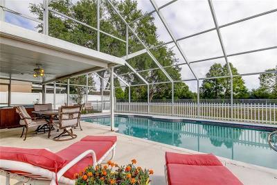 Seminole Single Family Home For Sale: 13324 92nd Avenue