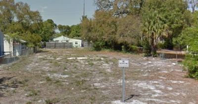 St Petersburg Residential Lots & Land For Sale: 4635 12th Avenue S