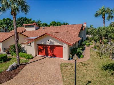Bradenton Villa For Sale: 6006 Courtside Drive