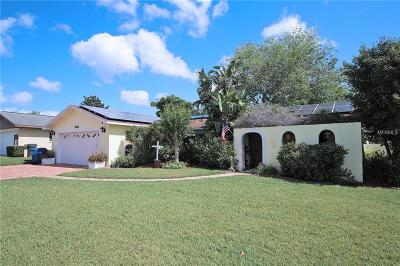 Largo Single Family Home For Sale: 11163 129th Avenue