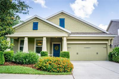 Lithia Single Family Home For Sale: 5107 Sanderling Ridge Drive