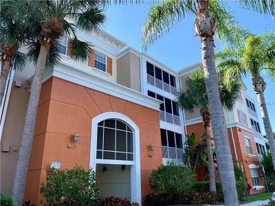 Seminole Condo For Sale: 7903 Seminole Boulevard #2305