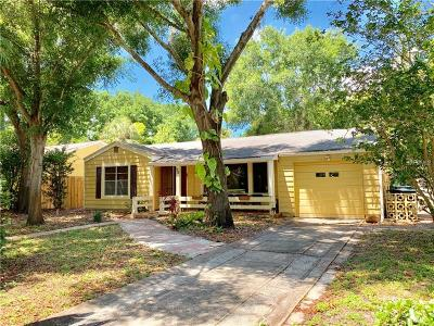 Dunedin Single Family Home For Sale: 130 Citrus Avenue
