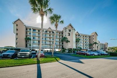 Hillsborough County, Pasco County, Pinellas County Condo For Sale: 4620 Bay Boulevard #1123