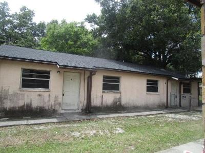 Clearwater Single Family Home For Sale: 15166 Verona Avenue