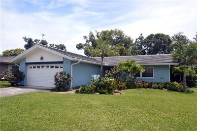 Seminole Single Family Home For Sale: 7465 132nd