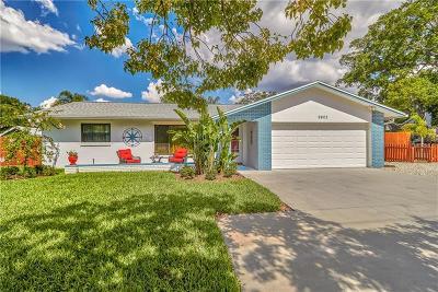 Seminole Single Family Home For Sale: 9603 Antilles Drive