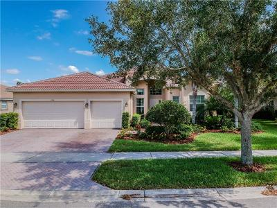 Hernando County, Hillsborough County, Pasco County, Pinellas County Single Family Home For Sale: 4910 Sapphire Sound Drive