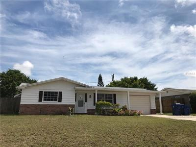 Holiday Single Family Home For Sale: 4142 Pinefield Avenue
