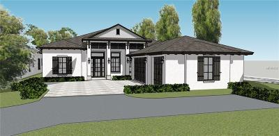 Clearwater, Cleasrwater, Clearwater` Single Family Home For Sale: 2003 Belleair Road