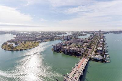 Treasure Island Condo For Sale: 450 Treasure Island Causeway #510