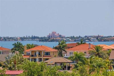 Gulfport Condo For Sale: 5940 Pelican Bay Plaza S #602