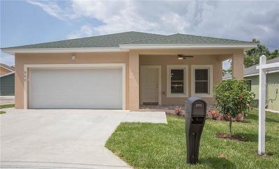 Largo Single Family Home For Sale: 660 8th Avenue NE