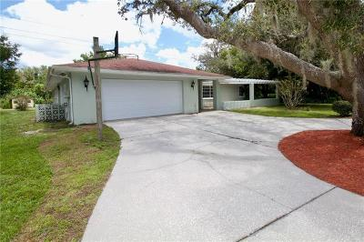 New Port Richey Single Family Home For Sale: 6943 San Jose Loop