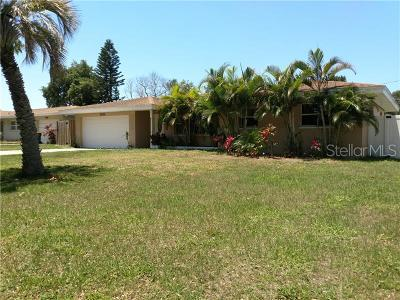 Largo Single Family Home For Sale: 10398 Hetrick Circle E