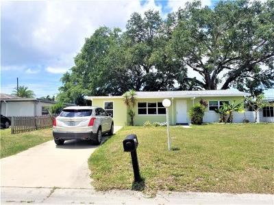 Largo Single Family Home For Sale: 12210 106th Street