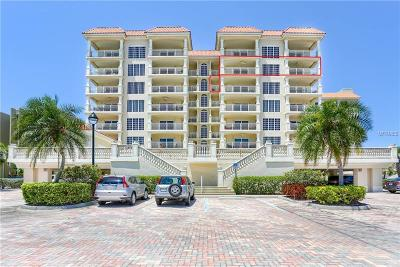 Redington Shores Condo For Sale: 17720 Gulf Boulevard #A705