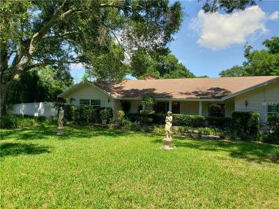Clearwater, Clearwater Beach, Dunedin, Indian Rocks Beach, Indian Shores, Palm Harbor, Pinellas Park, Saint Petersburg, Seminole, St Petersburg Beach, Tarpon Springs Single Family Home For Sale: 1845 N Keene Road