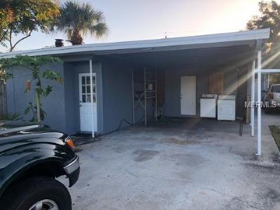 Hernando County, Hillsborough County, Pasco County, Pinellas County Multi Family Home For Sale: 323 N Jupiter Avenue