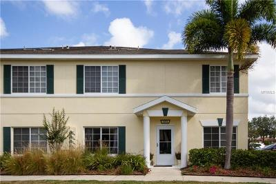 Bradenton Townhouse For Sale: 208 Cape Harbour Loop #101