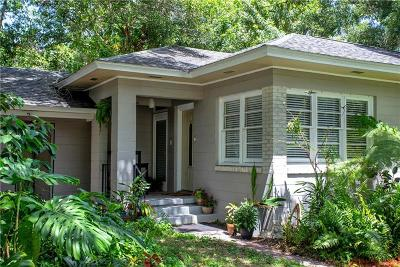 Single Family Home For Sale: 1120 Jackson Road