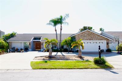 Single Family Home For Sale: 4210 Saltwater Boulevard