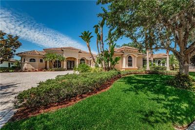 Pasco County Single Family Home For Sale: 10223 Pontofino Circle