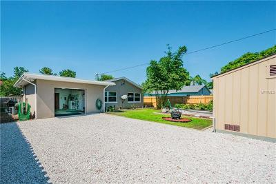 Largo Single Family Home For Sale: 579 7th Avenue SW