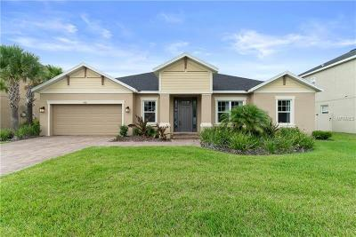 Palm Harbor Single Family Home For Sale: 3661 Arbor Chase Drive