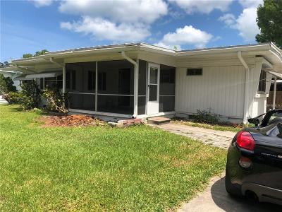 Largo Single Family Home For Sale: 14375 Valentine Drive