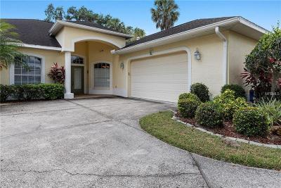 Ellenton Single Family Home For Sale: 5807 30th Court E