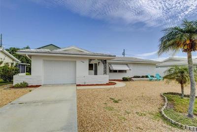 Seminole Single Family Home For Sale: 11151 60th Avenue