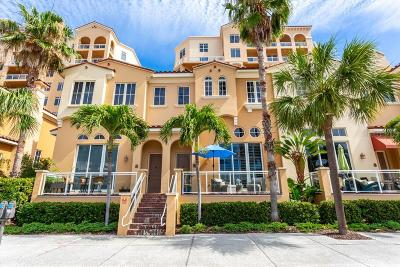 Clearwater Condo For Sale: 505 Mandalay Avenue #55