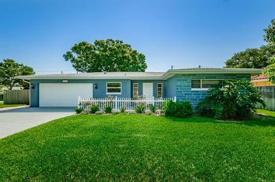 Pinellas County Single Family Home For Sale