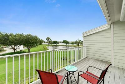 Treasure Island Condo For Sale: 526 Sandy Hook Road #526