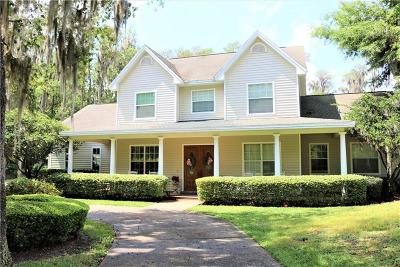 Pasco County Single Family Home For Sale: 2919 Rain Forest Place