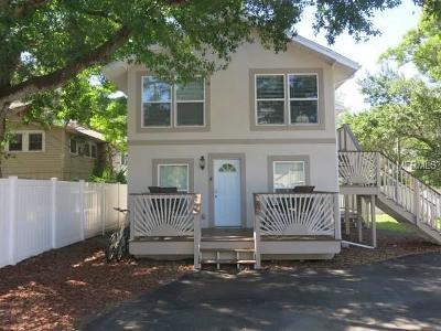 Rental For Rent: 807 Turner Street #4
