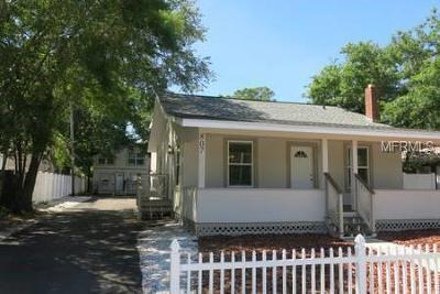 Rental For Rent: 807 Turner Street #1