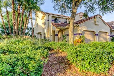 Tampa Condo For Sale: 10433 La Mirage Court #10433